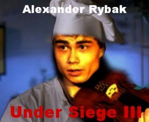 Alexander Ryback