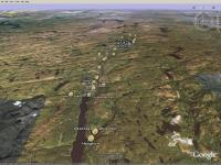 Google Earth Mania